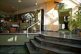 Hotel Gera