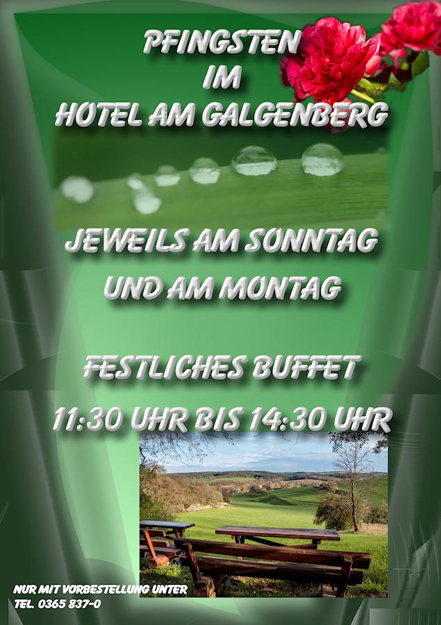 2017 Galgenberg Pfingsten - fb